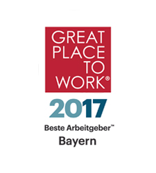 Great Place to Work - Bayern